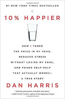 book: 10% Happier