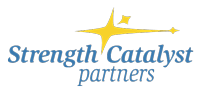 Strength Catalyst Partners Logo